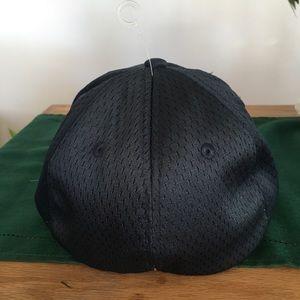 pacific Headwear Accessories - Oakland A s Pro Model 808M Hat 2e8ac1cb820